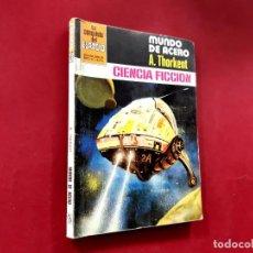 Cómics: LA CONQUISTA DEL ESPACIO, Nº 593 -BUEN ESTADO. Lote 221135948