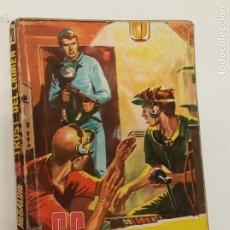 Cómics: TRUST DEL CRIMEN / ALF REGALDIE / SERVICIO SECRETO Nº 420 / BRUGUERA 1ª EDICIÓN 1958. Lote 222589745
