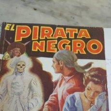 Cómics: PRPM 39 EL PIRATA NEGRO. ARNOLDO VISCONTI. LA VOZ DE LA SANGRE. Lote 222710360