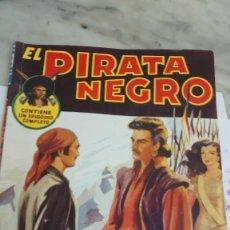 Cómics: PRPM 39 EL PIRATA NEGRO. ARNOLDO VISCONTI. MANADA DE LOBOS. Lote 222710846