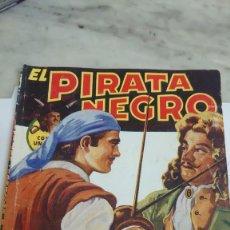 Cómics: PRPM 39 EL PIRATA NEGRO. ARNOLDO VISCONTI. AGUAS REVUELTAS. Lote 222710985
