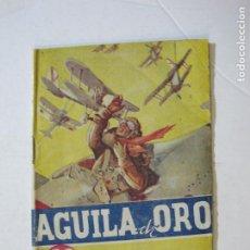 Cómics: AGUILA DE ORO-COLECCION DE AVENTURAS HERCULES-VER FOTOS-(K-845). Lote 222833463