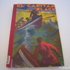 Comics: EL CAPITAN BLACK TAPA DURA. Lote 230901685