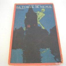 Cómics: LA TORRE DE NESLE - MICHEL ZEVACO. Lote 231190950