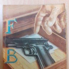 Cómics: FBI Nº 231. TESTIGO DE LUNA. O. C. TAVIN. EDITA ROLLAN 1955. Lote 237168165