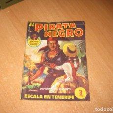 Cómics: COMIC ESCALA EN TENERIFE. Lote 244492965