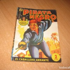 Cómics: COMIC EL CABALLERO ERRANTE. Lote 244643775