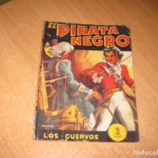 Cómics: COMIC LOS CUERVOS. Lote 244643825