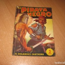 Cómics: COMIC EL HOLANDES FANTASMA. Lote 244643930