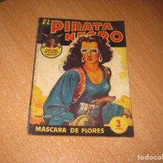 Cómics: COMIC MASCARA DE FLORES. Lote 244644025