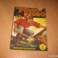 Cómics: COMIC MEZZOMORTO. Lote 244644310