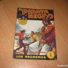 Cómics: COMIC LOS NEGREROS. Lote 244644380