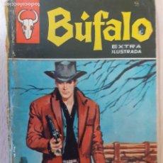 Comics: BUFALO EXTRA ILUSTRADA Nº 313. SALVEN A ESE MUERTO. KEITH LUGER. BRUGUERA 1962. IMPRESO EN ARGENTIN. Lote 244914580