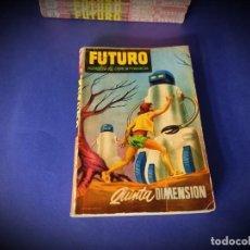 Cómics: FUTURO Nº 26 NOVELA DE CIENCIA Y FANTASÍA -EDICIONES FUTURO-. Lote 245165585