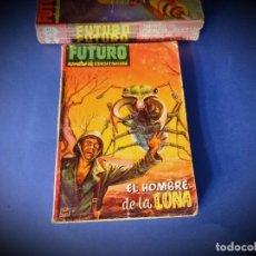 Cómics: FUTURO Nº 32 NOVELA DE CIENCIA Y FANTASÍA -EDICIONES FUTURO-. Lote 245166285