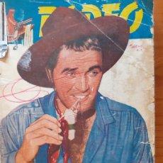 Cómics: RODEO Nº 67. ESPÍRITU TURBULENTO. JOE SHERIDAN. EDITA CIES. Lote 245963670