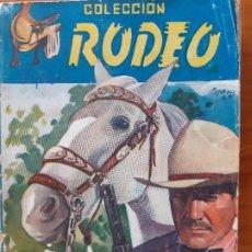 Cómics: RODEO Nº 283. DOCTOR GUN-MAN. M. L. ESTEFANÍA. EDITA CIES. Lote 245964965