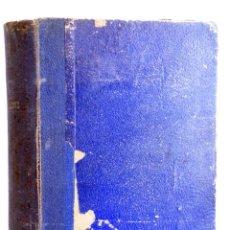 Comics : AL CAPONE, LOS PISTOLEROS DE CHICAGO 1 A 62. COMPLETA EN UN TOMO (JAIME SAMPER) VECCHI, CIRCA 1930. Lote 250284825