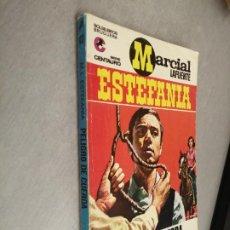 Cómics: PELIGRO DE CUERDA / MARCIAL LAFUENTE ESTEFANÍA / CENTAURO Nº 63 / BRUGUERA 2ª EDICIÓN 1970. Lote 262255820