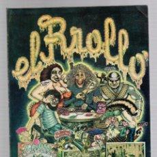 Cómics: EL RROLLO. PRODUCCIONES EDITORIALES 1975. Lote 262411875