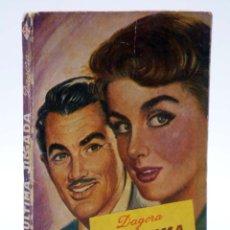 Comics: COLECCIÓN FAVORITA 52. LA ÚLTIMA JUGADA (DAGORA) VALENCIANA, CIRCA 1960. OFRT. Lote 267859554