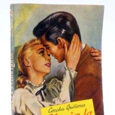 Comics: COLECCIÓN FAVORITA 45. GLORIA, LA SECRETARIA (CONCHA QUIÑONES) VALENCIANA, CIRCA 1960. OFRT. Lote 267859594