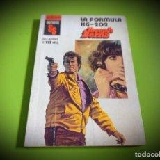 Fumetti: SERVICIO SECRETO Nº 1629 -BRUGUERA. Lote 268973799