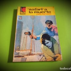 Comics : PUNTO ROJO Nº 161 EDITORIAL BRUGUERA. Lote 269036604