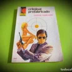 Comics : PUNTO ROJO Nº 774 EDITORIAL BRUGUERA. Lote 269036864