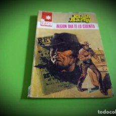Cómics: SALVAJE TEXAS Nº 1308 EDITORIAL BRUGUERA. Lote 269039938