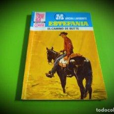 Cómics: OESTE Nº 653 EDITORIAL BRUGUERA. Lote 269040668