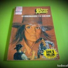 Cómics: OESTE Nº 1240 EDITORIAL BRUGUERA. Lote 269040938