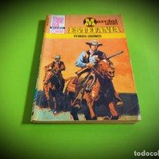 Cómics: OESTE Nº 1331 EDITORIAL BRUGUERA. Lote 269040978