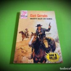 Cómics: OESTE Nº 1630 EDITORIAL BRUGUERA. Lote 269041068