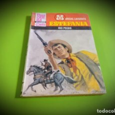 Cómics: OESTE Nº 1870 EDITORIAL BRUGUERA. Lote 269041133