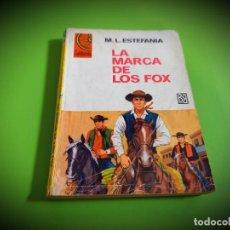 Cómics: CALIFORNIA Nº 607 EDITORIAL BRUGUERA. Lote 269041938