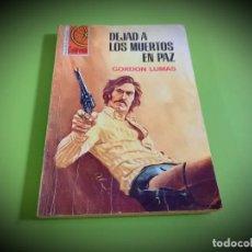 Cómics: CALIFORNIA Nº 1005 EDITORIAL BRUGUERA. Lote 269041993