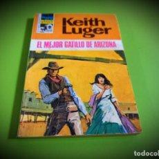 Cómics: HEROES DE LA PRADERA Nº 306 EDITORIAL BRUGUERA. Lote 269042743