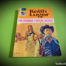Cómics: HEROES DE LA PRADERA Nº 308 EDITORIAL BRUGUERA. Lote 269043038