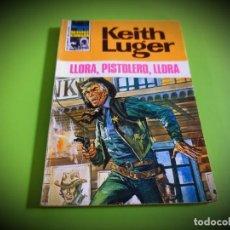 Cómics: HEROES DE LA PRADERA Nº 316 EDITORIAL BRUGUERA. Lote 269043278