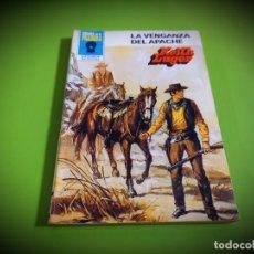 Cómics: HEROES DE LA PRADERA Nº 670 EDITORIAL BRUGUERA. Lote 269043398
