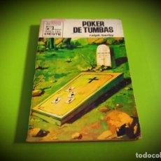 Cómics: ASES DEL OESTE Nº 612 EDITORIAL BRUGUERA. Lote 269044203