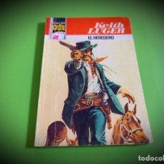 Cómics: ASES DEL OESTE Nº 986 EDITORIAL BRUGUERA. Lote 269044368