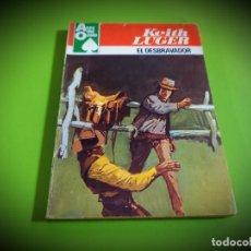 Cómics: ASES DEL OESTE Nº 1053 EDITORIAL BRUGUERA. Lote 269044428