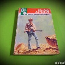 Cómics: ASES DEL OESTE Nº 1097 EDITORIAL BRUGUERA. Lote 269044533