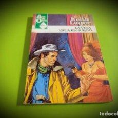 Cómics: ASES DEL OESTE Nº 1132 EDITORIAL BRUGUERA. Lote 269044648