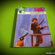 Cómics: ASES DEL OESTE Nº 1179 EDITORIAL BRUGUERA. Lote 269044683