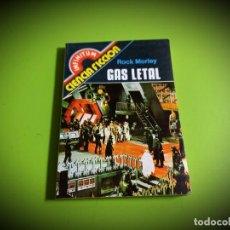 Cómics: GAS LETAL - Nº 49 - INFINITUM - PRODUCCIONES EDITORIALES - CIENCIA FICCION-EXCELENTE ESTADO. Lote 277113628