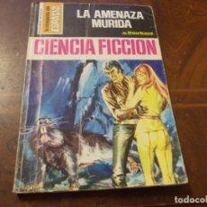 Cómics: LA CONQUISTA DEL ESPACIO Nº 322 LA AMENAZA MURIDA, A. THORKENT. BRUGUERA 1ª ED. OCTUBRE 1.976. Lote 277277993