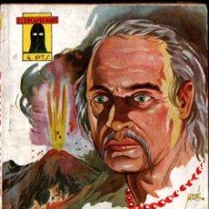 Fumetti: HIPKISS : EL ENCAPUCHADO - SANDY (CLIPER, 1950). Lote 277693333
